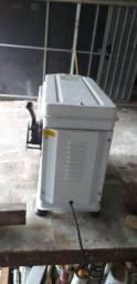 Bateria industrial
