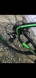 Bike aro 29 toda kit shimano
