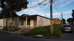 Alugo Ponto Comercial + Casa