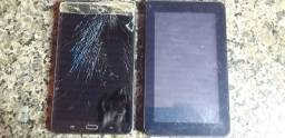 Tablet A6 / tablet dazz . R$ 100