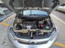 Honda Civic LXS 1.8<br>2016-16