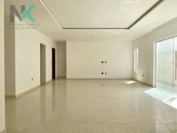 Casa com 4 dormitórios para alugar, 292 m² por R$ 4.000,00/mês - Antares - Maceió/AL