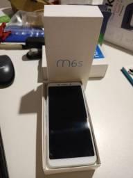 Meizu M6s Com defeito