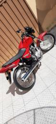 VENDO TITAN 150 KS 2007