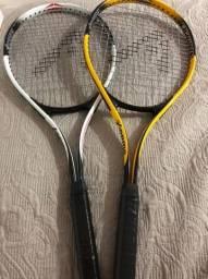 Raquete de Tênis Adams Power 507 - Adulto (conjunto 2 unds)