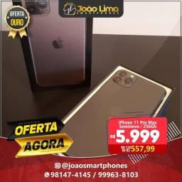 IPHONE 11 PRO MAX, 256GB, OFERTAAA DISPONÍVEL
