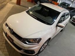 VW-Voyage 1.6 2018 c/kit gás G2