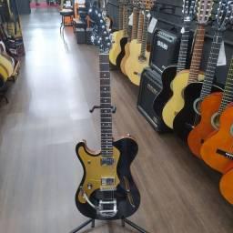 Guitarra MV Guitars Canhota