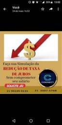Título do anúncio: Vendedor de empréstimo consignado
