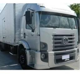 Compro Truck baú 11 metros