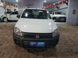 Fiat Strada CS 2015