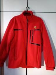 Jaqueta casaco oficial Ferrari