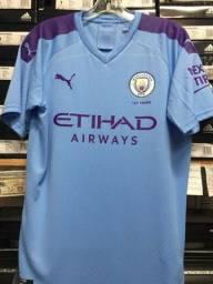 Manchester City 19/20 Original