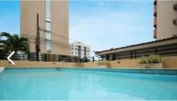 T.F Apartamento 4 suítes em Manaíra