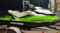 Jet ski Sea doo GTI 130 se