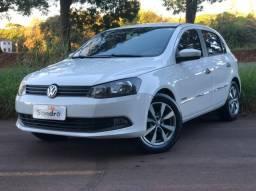 Volkswagen Gol CITY 1.6 4P