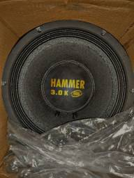 Troco Eros hammer novo na caixa 3.0 por módulo acima de 14k