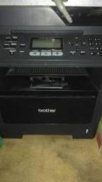 Impressora Brother MFC 8512DN