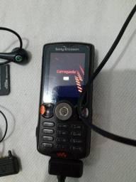 Sony Ericson W810i