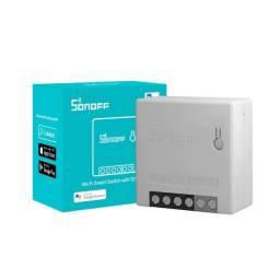 Interruptor wifi sonoff mini R2 (modelo novo) - pronta entrega