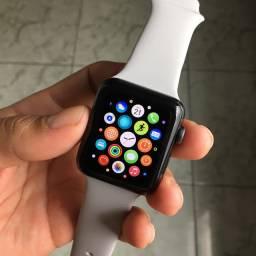 Apple Watch Series 3 42mm / Aceito no cartão