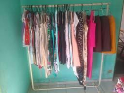 Arara para roupa
