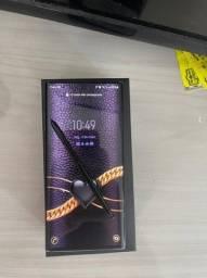Samsung galaxy Note10+ plus Dual sim 256Gb Aura Black 12GB de RAM
