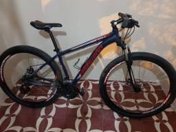 Bike aro29 quadro 17 toda shimano
