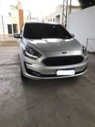 Ford ka 1.0 SE completo 2021
