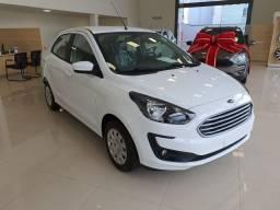 Ford ka sedan SE 1.0 2021 A Pronta Entrega