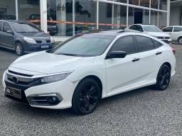 HONDA/CIVIC TOURING 1.5 TURBO 2018 44.000km