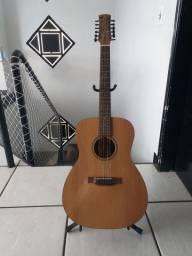 Linda Craviola Maciça de Luthier