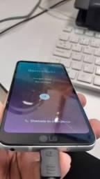 Celular LG Q6 32 GB