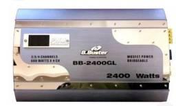 Modulo B.Buster 2400