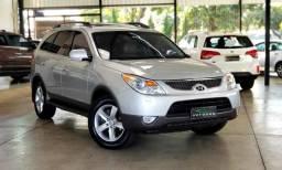 Hyundai Veracruz Vera Cruz 2010 Top com Teto Solar 7 Lugares