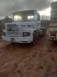 Scania 112E (traçado)