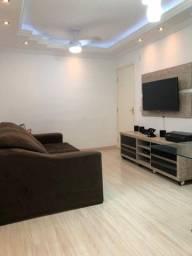Título do anúncio: Apartamento decorado em condomínio com lazer e segurança 24hs.