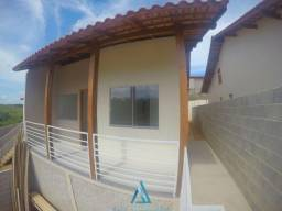 YT- Casa 2 Quartos c/ Suíte Quintal Grande e Toda Documentação Grátis