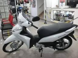 Título do anúncio: Honda Biz 110i 21 Entrada R$ 2.100