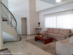 Título do anúncio: Casa em Condomínio para Venda em Presidente Prudente, Parque Residencial Damha I, 3 dormit