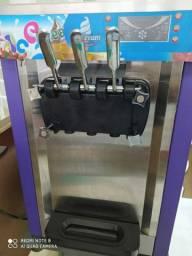 Maquina d Sorvete