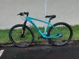Bicicleta lotus super nova
