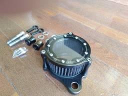 Harley Davidson filtro de ar