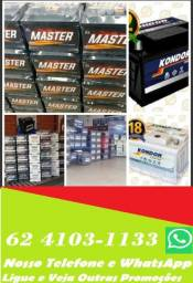 Melhor Custo Bebeficio em Baterias Wpp 6 2 9 8 2 3 3 - 6 6 6 9
