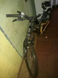 Uma bicicleta de Machar