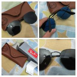 Ray Ban polarizado original