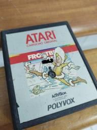 Frostbite Original Atari 2600
