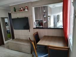 Vendo Apto 45 m2 Residencial Guaíra