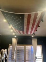 Título do anúncio: Vendo bandeira EUA