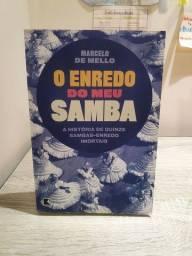 O Enredo do Meu Samba